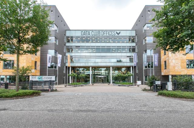 Kantoorruimte Amersfoort – Databankweg