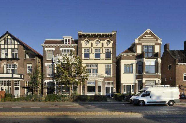 Kantoorruimte Arnhem – Sonsbeekweg