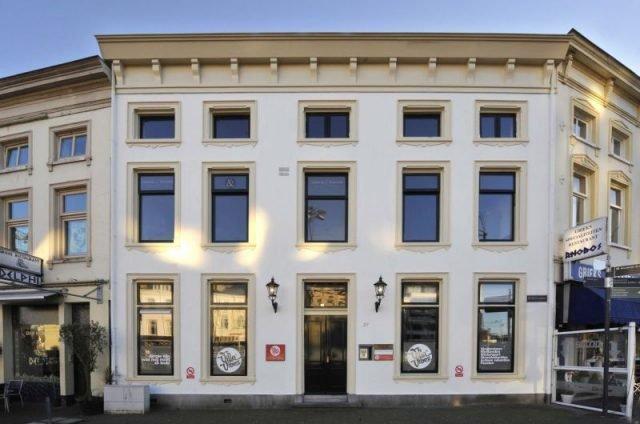 Kantoorruimte Arnhem – Willemsplein