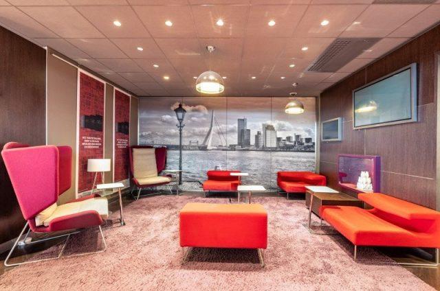 Kantoorruimte Rotterdam – Stationsplein
