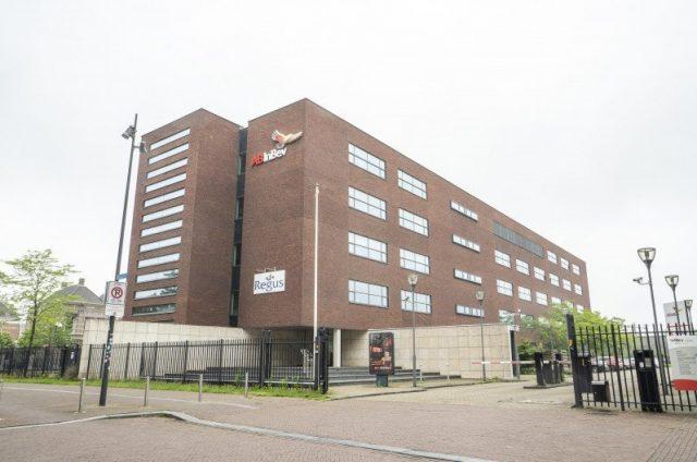 Kantoorruimte Breda – Ceresstraat