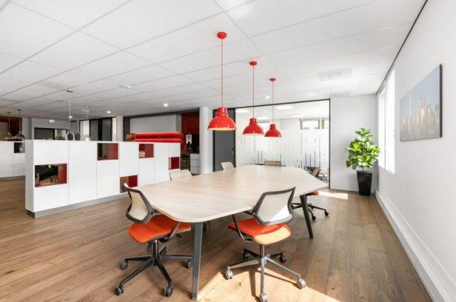Kantoorruimte Arnhem – Telderstraat