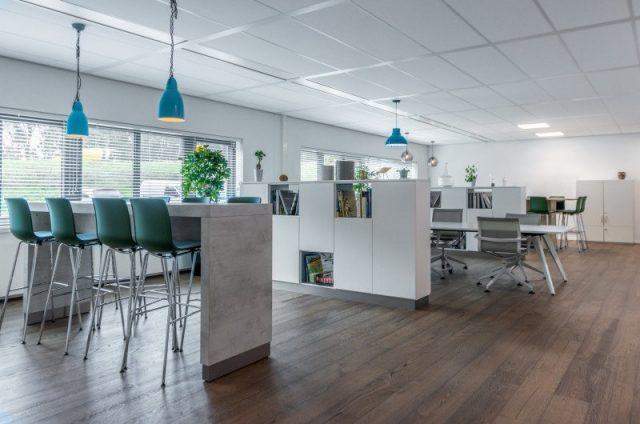 Kantoorruimte Breda – Lage Mosten
