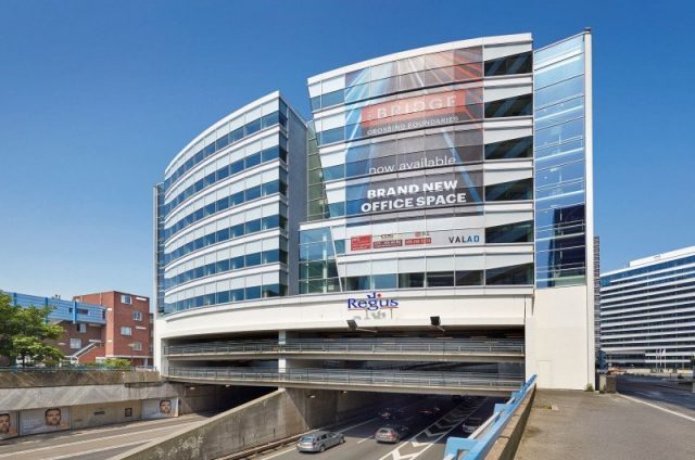 Kantoorruimte Den Haag – J.P. Coenstraat