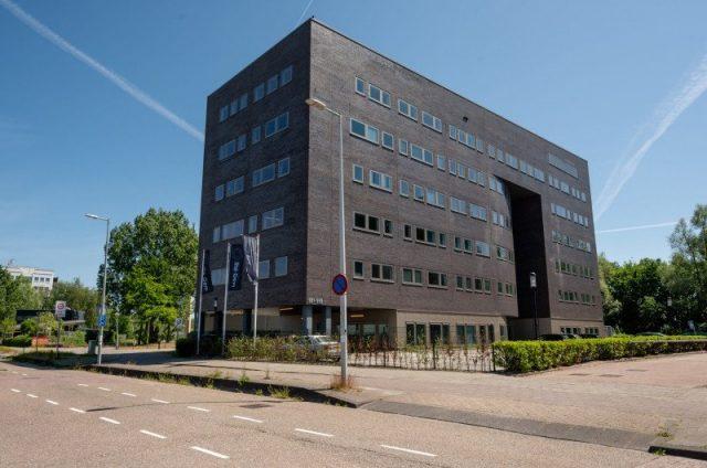 Kantoorruimte Amsterdam – Joop Geesinkweg