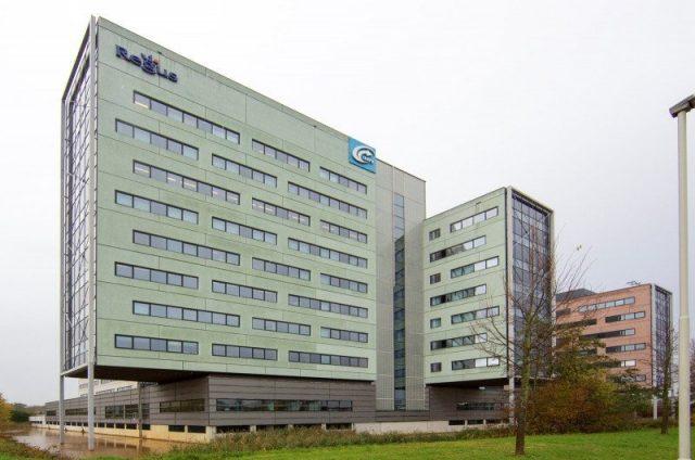 Kantoorruimte Breda – Verlengde Poolseweg
