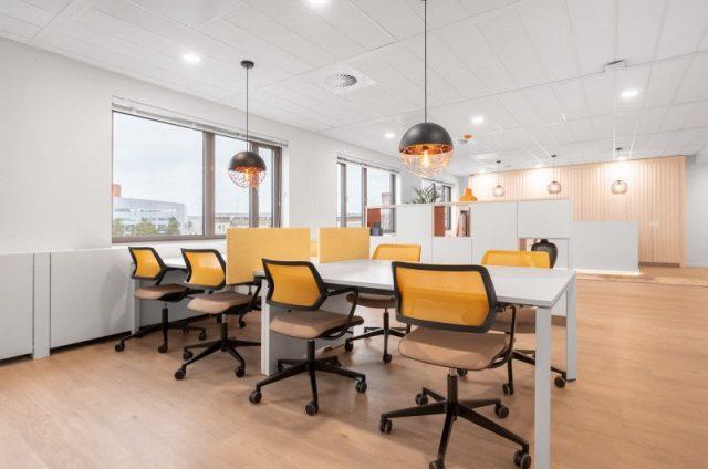 Kantoorruimte Den Haag – Johan de Wittlaan