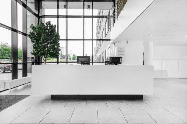 Kantoorruimte Groningen – Paterswoldseweg