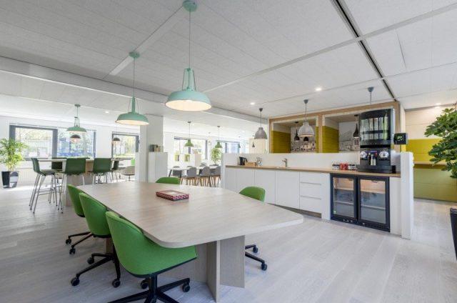 Kantoorruimte Nieuwegein – Nevelgaarde