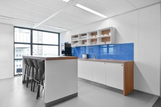 Kantoorruimte Rotterdam – Weena