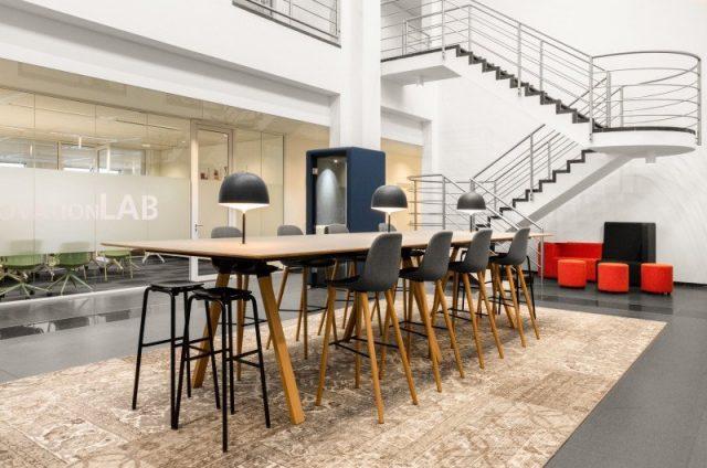 Kantoorruimte Amsterdam – Laarderhoogtweg