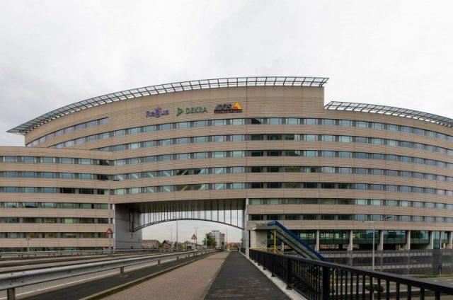 Kantoorruimte Capelle a/d IJssel – Rivium Boulevard