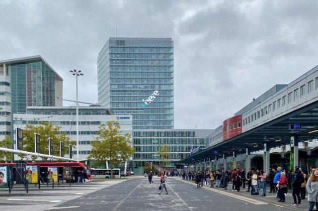 Kantoorruimte Eindhoven – Kennedyplein