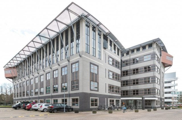 Kantoorruimte Hilversum – Olympia