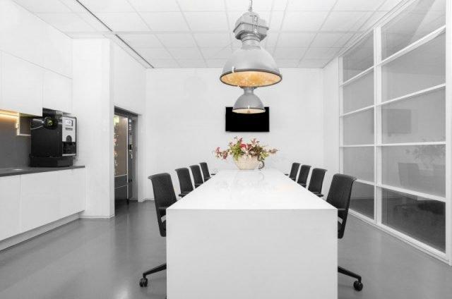 Kantoorruimte Schiphol – Beech Avenue