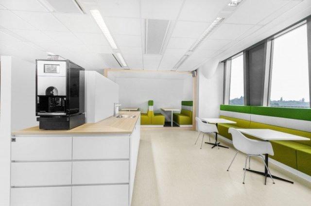 Kantoorruimte Zwolle – Grote Voort