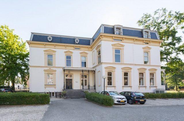 Kantoorruimte Utrecht – Oorsprongpark