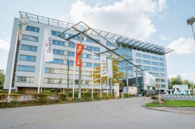 Kantoorruimte Utrecht – Papendorpseweg