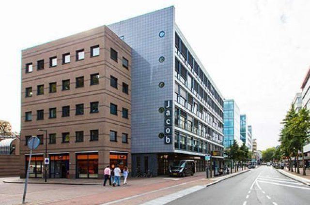 Kantoorruimte Utrecht – St Jacobsstraat