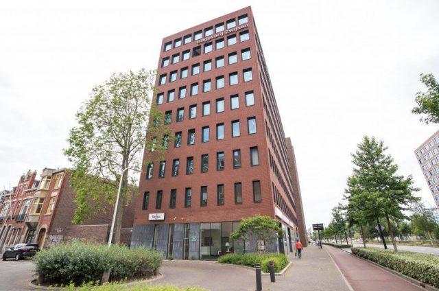 Kantoorruimte Tilburg – Hart van Brabantlaan