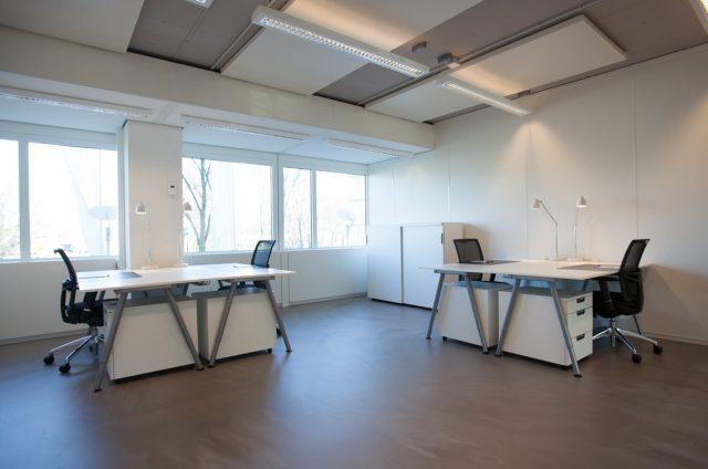 Kantoorruimte Delft – Poortweg