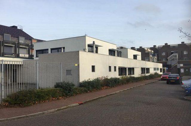 Kantoorruimte Almere – Bivak