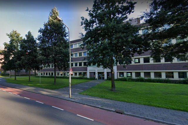 Kantoorruimte Amstelveen – M.G. van Prinstererlaan