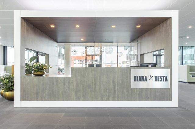 Kantoorruimte Amsterdam – Herikerbergweg