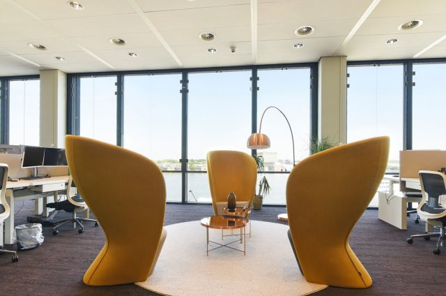Kantoorruimte Amsterdam – Piet Heinkade