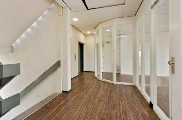 Kantoorruimte Breda – Hooilaan