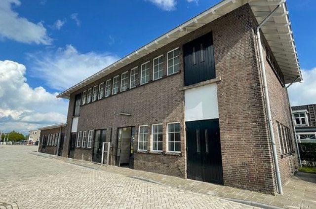 Kantoorruimte Leeuwarden – Hollanderdijk