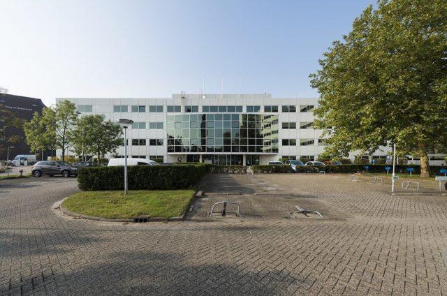 Kantoorruimte Leiden – Haagsche Schouwweg