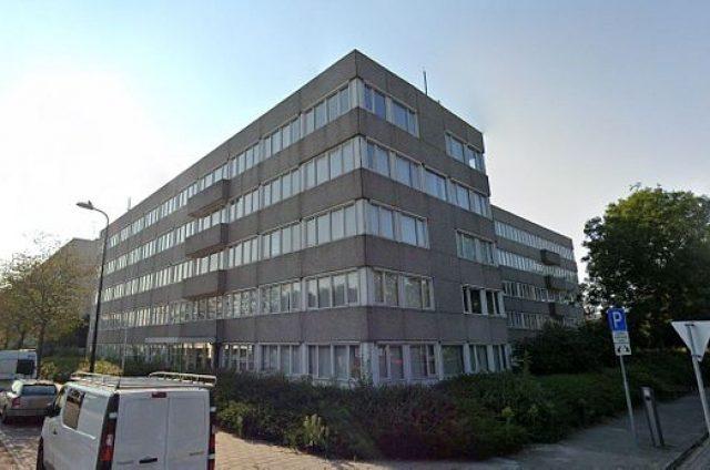 Kantoorruimte Rijswijk – Polakweg