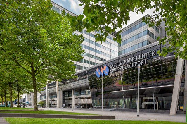 Kantoorruimte Schiphol – Schiphol Boulevard