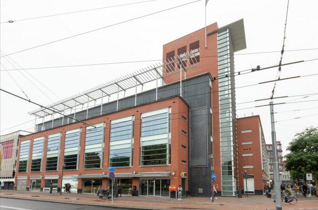 Kantoorruimte-Arnhem-Velperplein