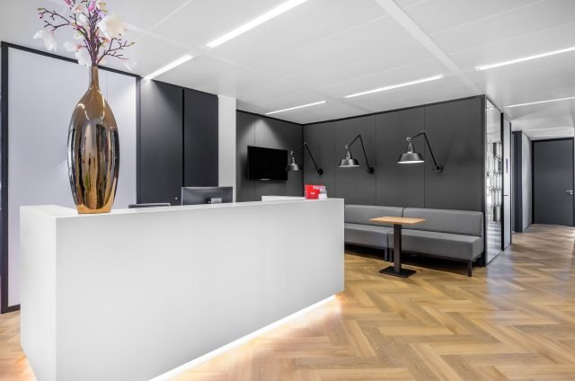 Kantoorruimte Amsterdam – Amstelplein