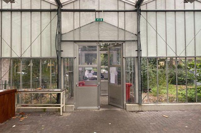 Kantoorruimte Delft – Aart van der Leeuwlaan