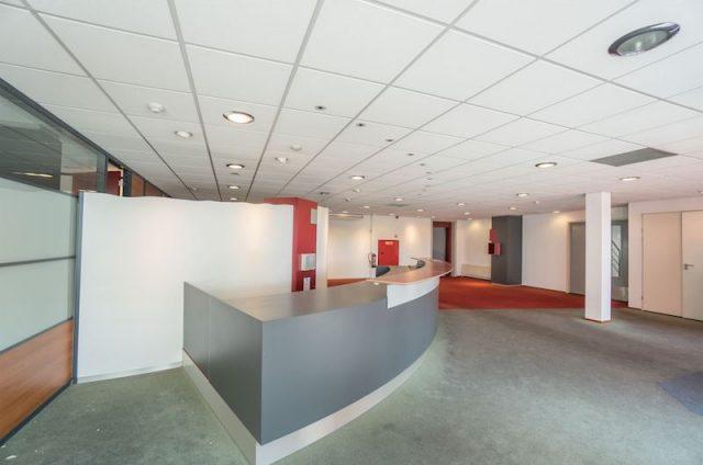 Kantoorruimte Reeuwijk – Reeuwijkse Poort