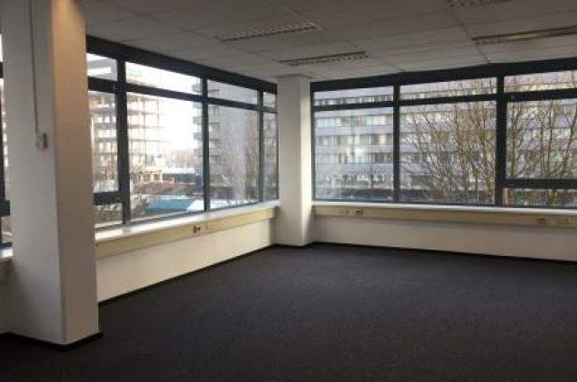 Kantoorruimte Rotterdam – Scheepmakerhaven