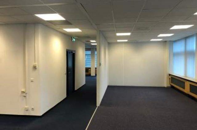 Kantoorruimte Rijswijk – Limpergstraat