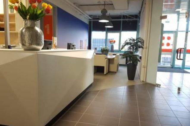Kantoorruimte Rotterdam – Corkstraat