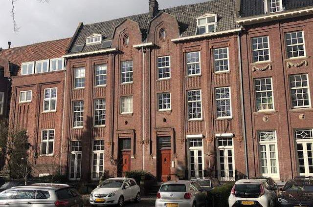 Kantoorruimte Rotterdam – Heemraadssingel