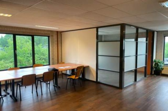 Kantoorruimte Breda – Voorerf
