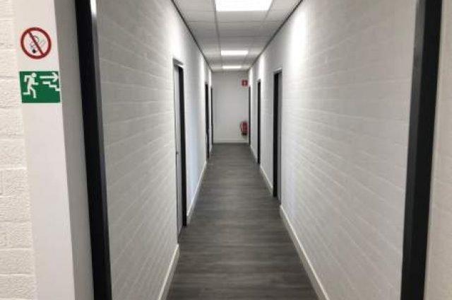 Kantoorruimte Veldhoven – Run