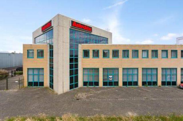 Kantoorruimte Breda – Moskesbaan