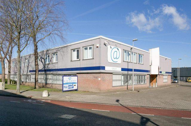 Kantoorruimte Eindhoven – Doornakkersweg