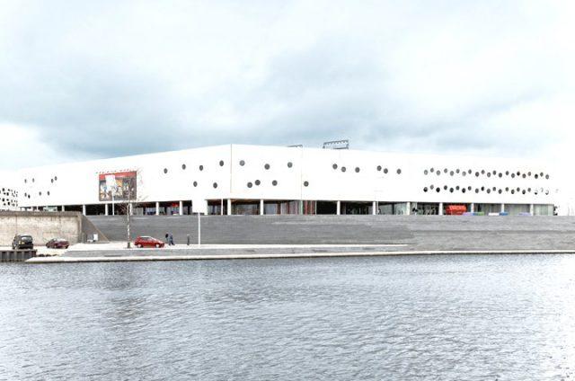 Kantoorruimte Groningen – Boumaboulevard