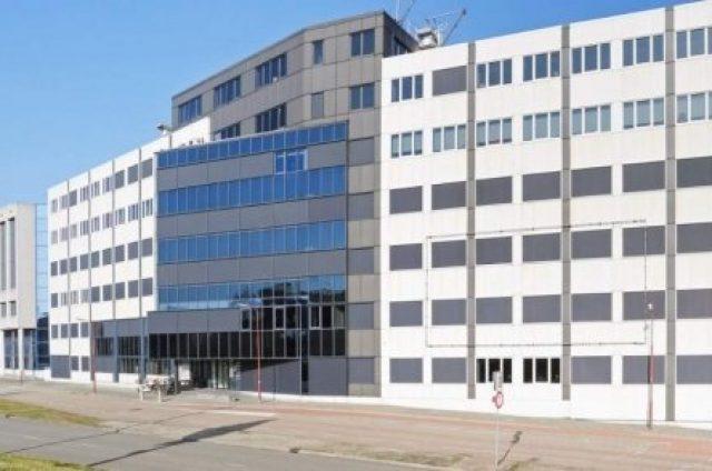 Kantoorruimte Nieuwegein – Zoomstede