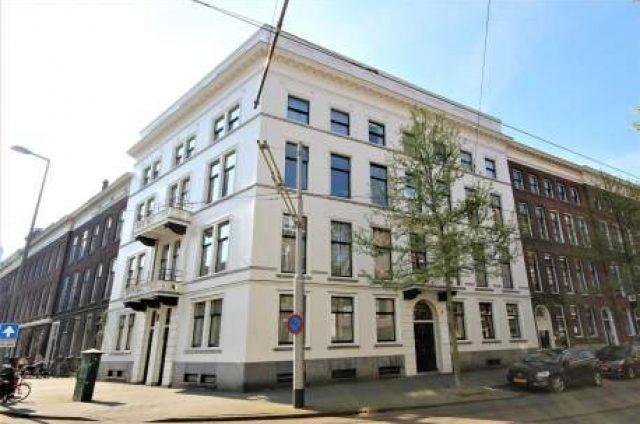 Kantoorruimte Rotterdam – Westerstraat