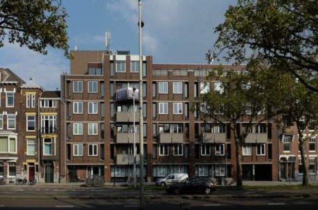 Kantoorruimte Rotterdam – s-Gravendijkwal